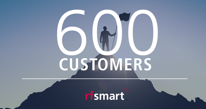 600 Customers