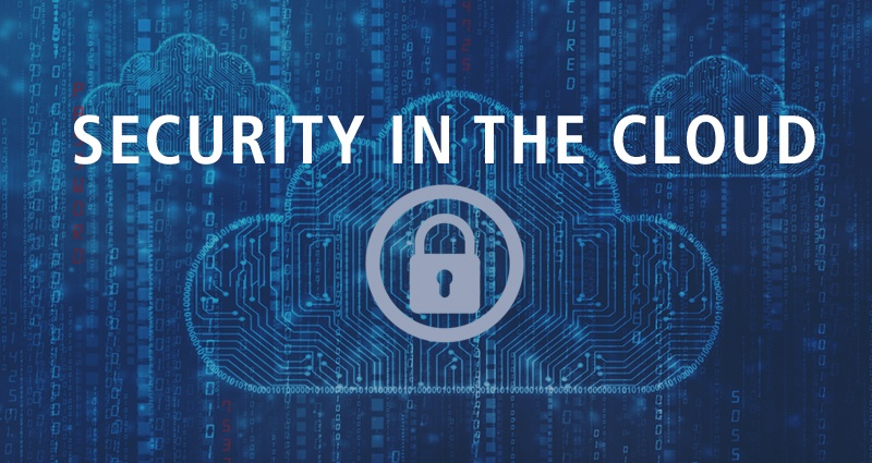 Security in the Oracle Cloud